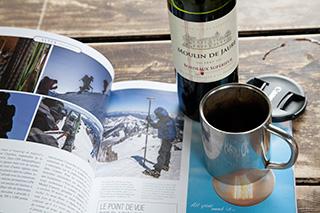 bordeaux supérieur, сухое красное вино, франция