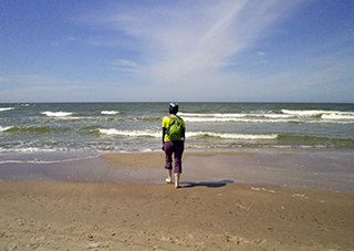парусник, балтийское море