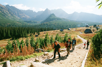 закопане татры национальный парк