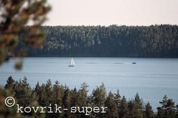 финляндия, сайма