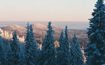 зима, Финляндия