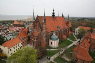 Фромборк Польша