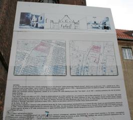Гданьск, восстановление исторических зданий. Гданьск