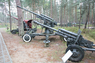 Военный музей Hel Польша