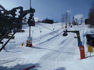Финляндия горные лыжи