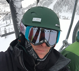 горнолыжная маска smith scope pro отзывы