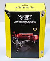 горелка MSR Whisperlite Universal Combo