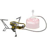 Primus Express Spider - универсальный вариант газовой горелки