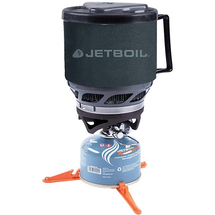 jetboil minimo carbon - универсальный вариант горелки и кастрюли
