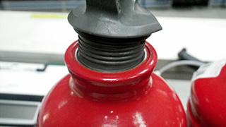 пробка MSR + емкость для топлива Primus