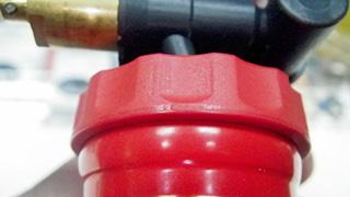 бутылка для топлива Kovea и насос MSR