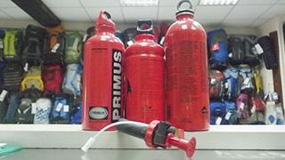 емкость для топлива Primus Kovea, MSR
