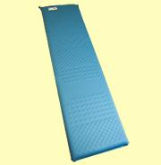 самонадувающийся коврик thermarest camper delux 6.3 см