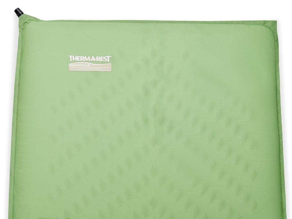 самонадувающийя коврик therm-a-rest backpacker large отзывы маркировка