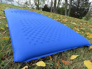 самонадувающийcя коврик therm-a-rest luxurymap купить