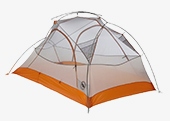 палатка Big Agnes Copper Spur Ul2
