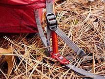 палатка msr регулировка тента по высоте