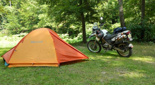 палатка Marmot Ajax