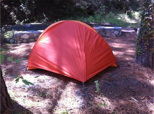 палатка Marmot Ajax 2P