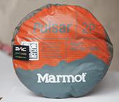 туристическая палатка Marmot Pulsar вес