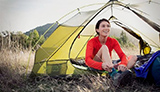 палатка мармот