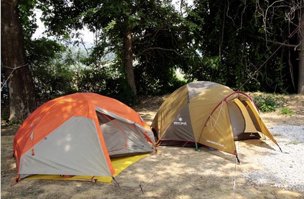 палатка Marmot Tungsten