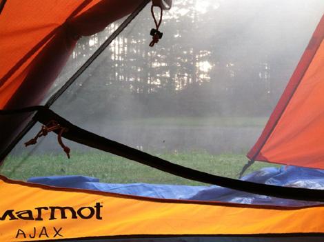 палатка Marmot Ajax 2