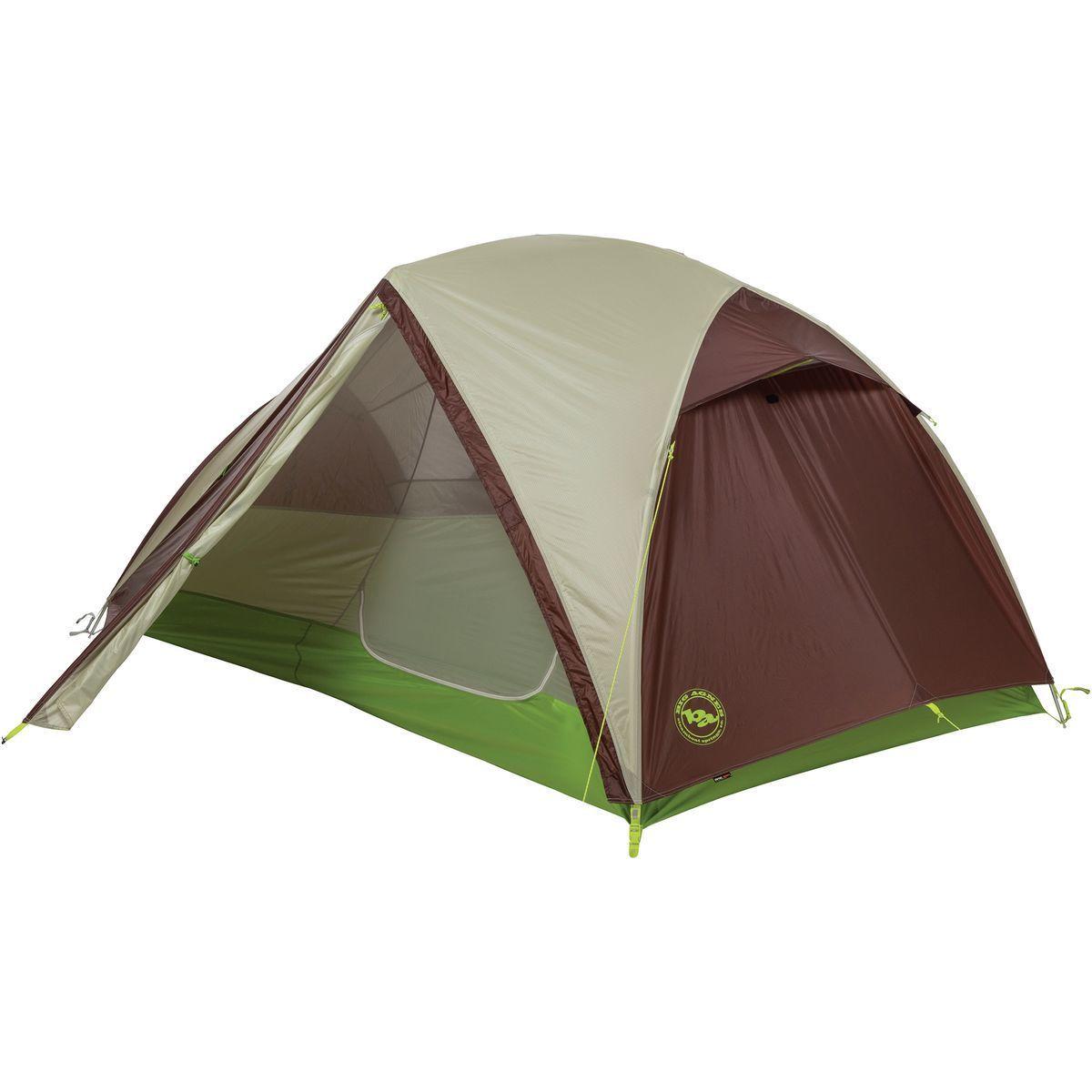 палатка Big Agnes Rattlesnake SL2