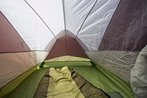 туристическая палатка биг агнес