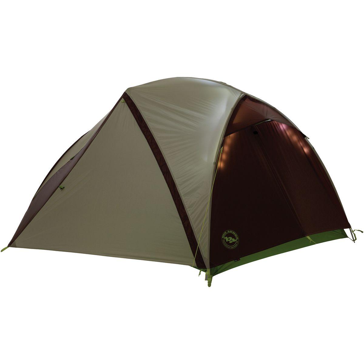 палатка big agnes rattlesnake sl2 mtnglo
