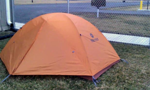 палатка мармот купить