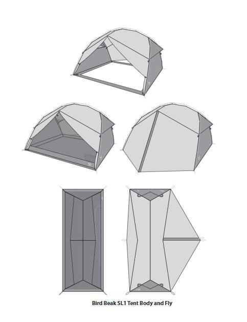 палатка big agnes купить в москве