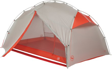 палатка big agnes bird beak sl2 двухместная купить