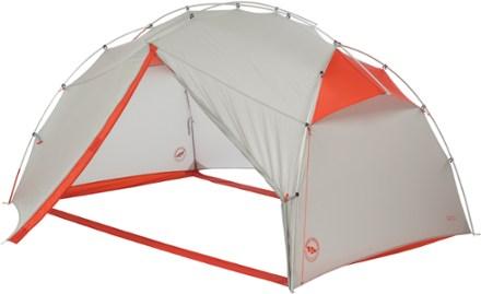 палатка big agnes bird beak sl2 новая купить