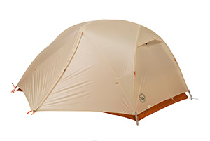 палатка big agnes copper spur ul2 classic review