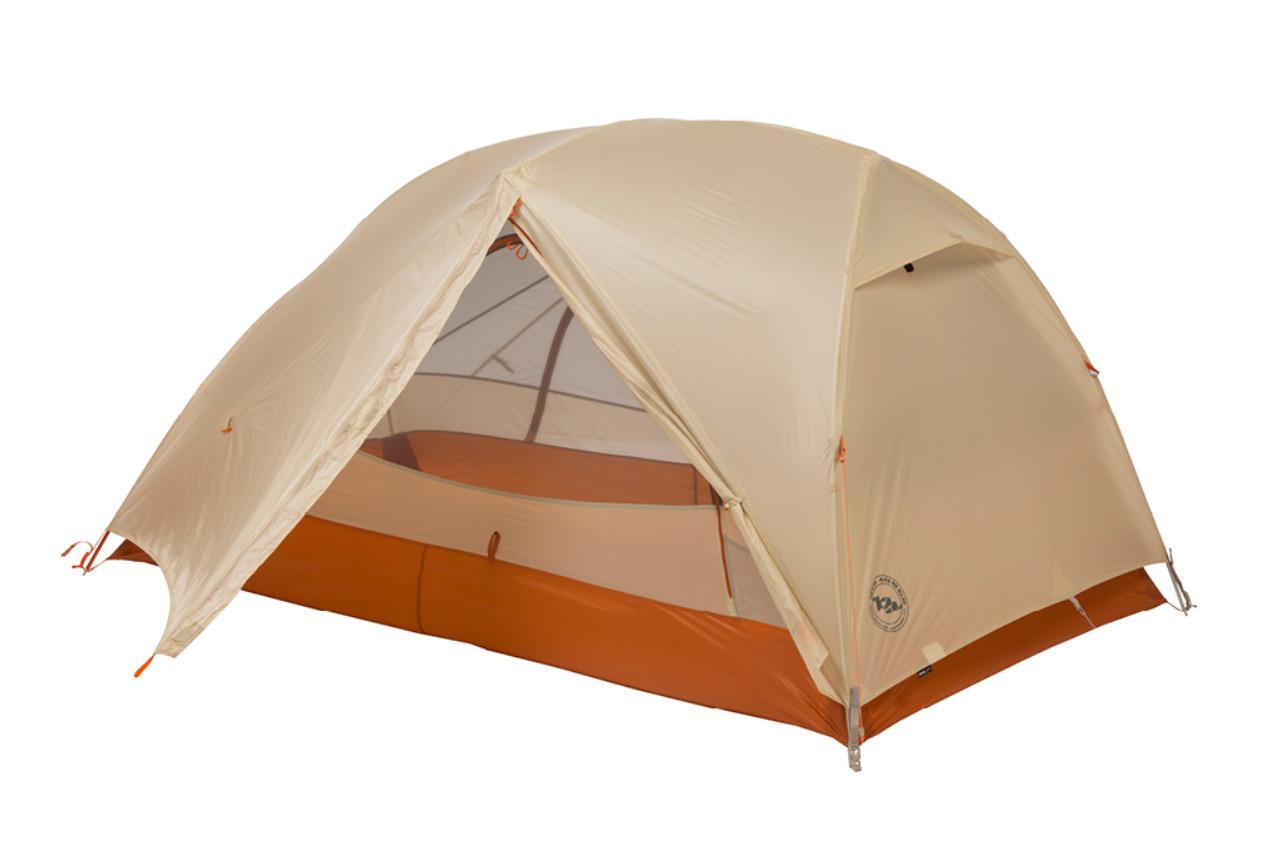 палатка big agnes copper spur ul2 classic купить