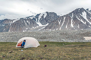 палатка big agnes copper spur ul2 купить