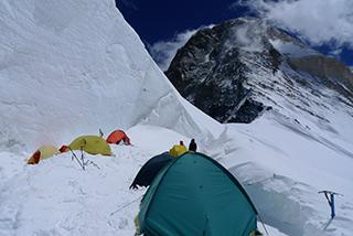 туристическая палатка для гор выбор