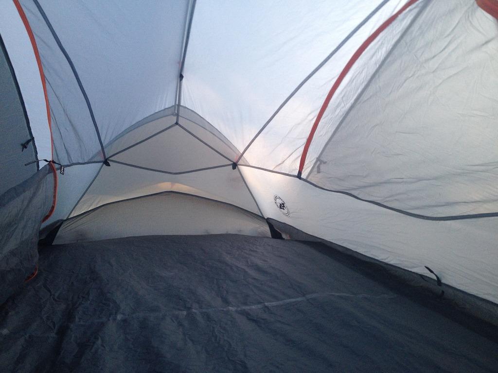 светодиодная подсветка палатка Big Agnes coppe spur ul2 mtn GLO