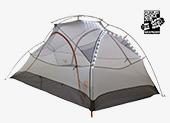 палатка Big Agnes Copper Spur Ul2 mtnGLO