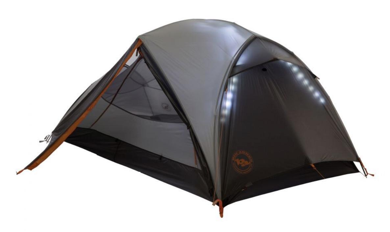 палатка Big Agnes copper spur ul2 mtn GLO