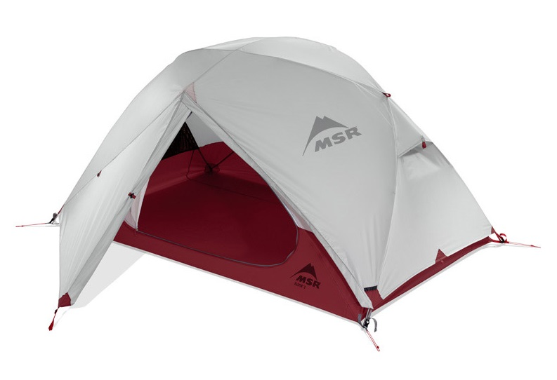 палатка msr elixir