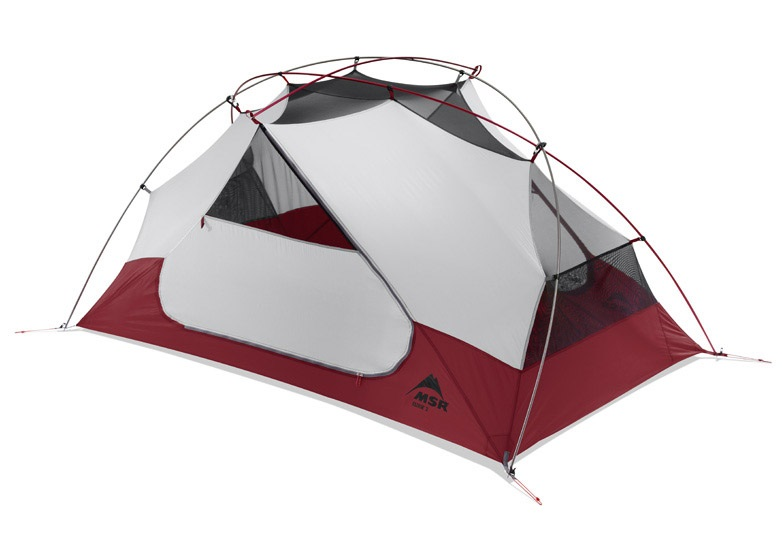 палатка msr elixir 2 купить