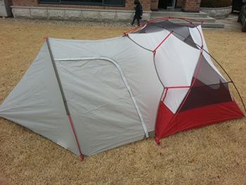 палатка msr elixir 2 и тамбур msr gear shed купить в москве