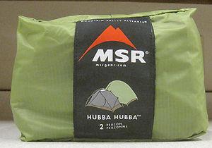 палатка MSR Hubba Hubba купить