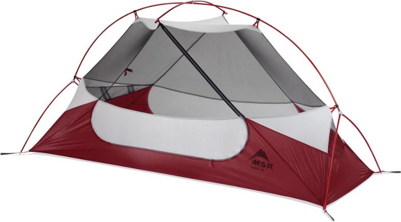 палатка msr hubba nx solo одноместная купить