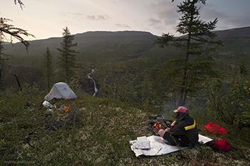туристическая палатка msr hubba solo купить