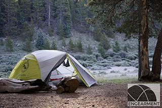 палатка Big Agnes krumholtz ul2 mtnglo with goal zero