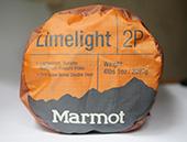 туристическая палатка Marmot limelight вес