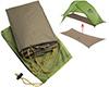 футпринт для палатки MSR Hubba